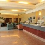 97 Motel Moray Reception / Lobby