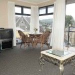 97 Motel Moray City View One Bedroom Suite